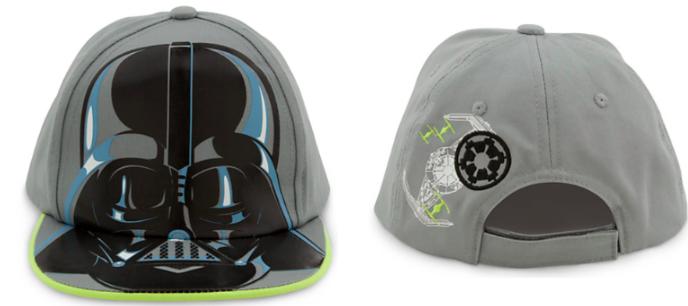 darth Darth Vader Baseball Cap Only $6.94 Shipped!