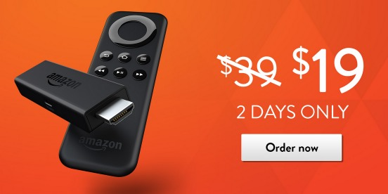 Amazon Fire Tv Stick Netflix
