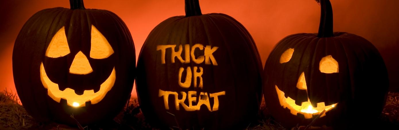 Huge List of Halloween Freebies and Deals 2014