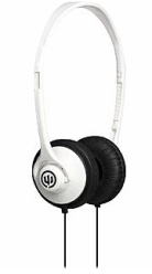 head *HOT* Wicked Audio Chill Headphones in White ONLY $0.39 Shipped! (Reg. $14.99!)