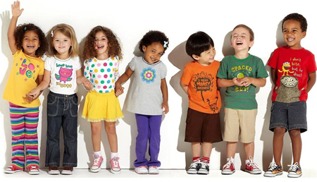 kin Up to 90% Off Kids Designer Clothes and Brand Names!