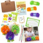 FREE Pom Pom Pets Child Kit + FREE Shipping!
