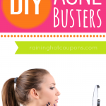DIY Acne Buster