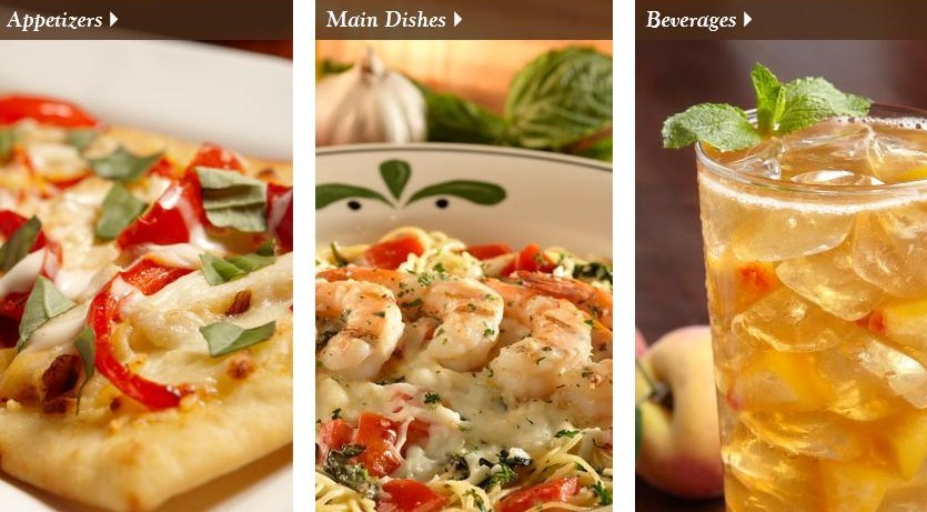 olive 103 FREE Olive Garden Recipes (Appetizers, Main Dishes, Beverages and more!)