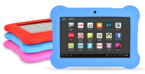 orbo Kids Orbo Jr. Andoid Tablet ONLY $58.95 Shipped (Reg. $199.99)