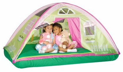 pac Amazon *HOT* Pacific Play Cottage Bed Tent Only $29.99 (Reg. $64.50) Shipped!