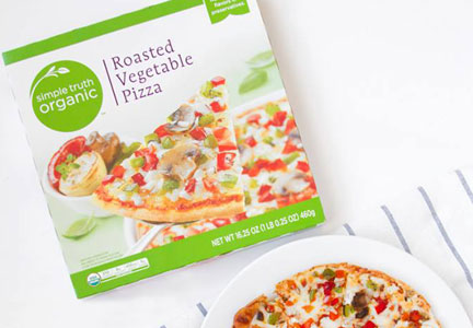 pizza1 FREE Simple Truth Pizza Product (Ralphs Shoppers!)