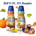 $2 off ANY 3 Bottles of International Delight Pumpkin Pie Spice Coffee Creamer Coupon