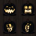 50+ FREE Printable Pumpkin Carving Designs