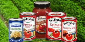Win Dei Fratelli Products for a Year, $250 Visa Gift Card, Apron, Gift pack and More!