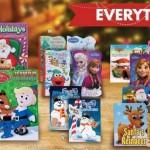 2014 Dollar Tree Toys and Christmas Ad