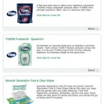 *HOT* FREE Box of Samples (Baby Wipes, Cereal, Coffee, Tums, Gum and MORE!)