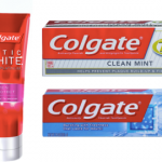 FREE Toothpaste at Rite Aid And Walgreens, Beginning 10/26