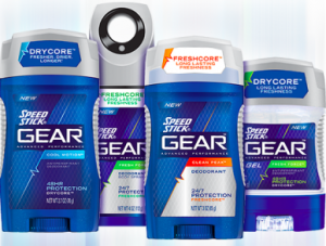 screen shot 2014 10 23 at 6 41 30 am 300x227 B1G1 FREE Speedstick Deodorant Or Body Spray Coupon = $0.75 each at Target!