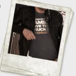 FREE Worldtrucker T-Shirt!