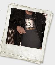 shirt FREE Worldtrucker T Shirt!