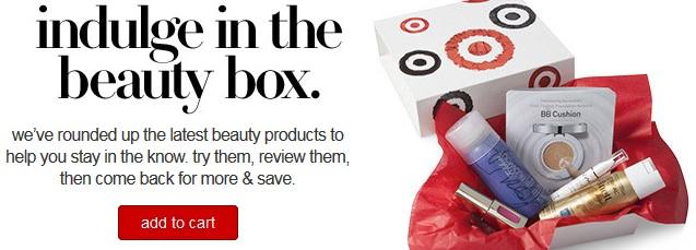 target-beauty-box