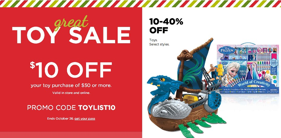 Great Deals On Toys