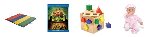 107 Amazon Lightning Deals List = AMAZING Toy and Gift Deals 11/23