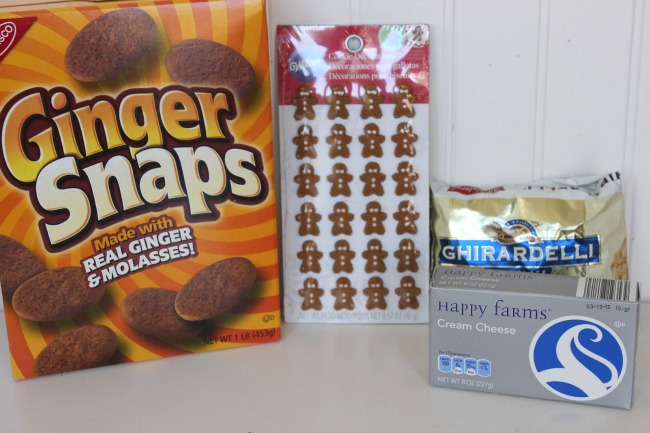 110 Gingerbread Truffles