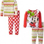 List of Great Deals on Christmas Pajamas