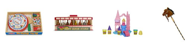 203 Amazon Lightning Deals List = AMAZING Toy and Gift Deals 11/23