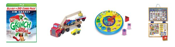 229 Amazon Lightning Deals List = AMAZING Toy and Gift Deals 11/23