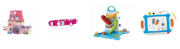 Lots Of Fisher Price Toy Deals Today