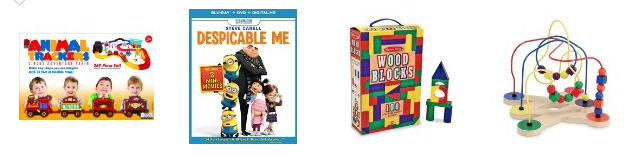 510 Amazon Lightning Deals List = AMAZING Toy and Gift Deals 11/23