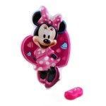 Amazon: Uncle Milton Wall Friends Minnie Mouse, Talking Room Light Only $18.90 (Reg. $39.99)