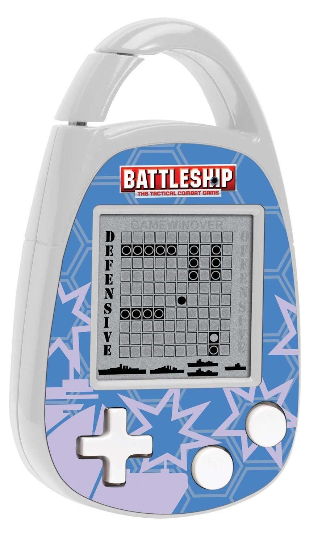 71vU5h8HXrL. SL1500  Amazon: Miles Kimball Battleship Handheld Game Only $6.99 Shipped