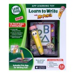 Amazon: LeapFrog Learn to Write with Mr. Pencil Stylus & Writing App Only $9.29 (Reg. $14.99)