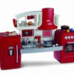 Amazon: Little Tikes Cook N Grow Kitchen Only $69.99 Shipped (Reg. $109.99)