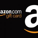 FREE Amazon Gift Card Sunday!