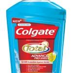 FREE Colgate Advanced Pro-Shield Mouthwash Sample + $1.50 Coupon (Veo Users)