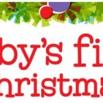 BabiesRUs: Baby's First Christmas Celebration