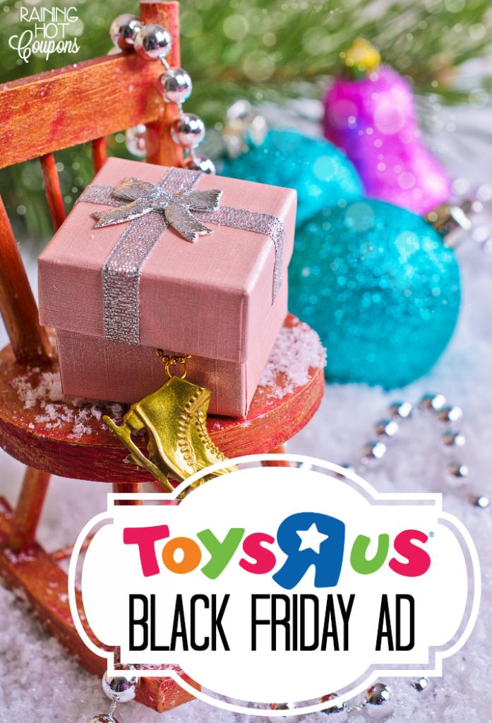 Best toy deals black friday 2018