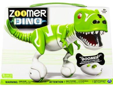 Zoomer-Dino