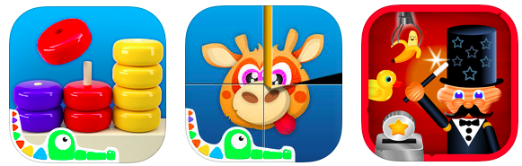 app *HOT* $687 Worth of FREE Educational Apps for iTunes AND FREE Android Apps!