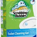 Walgreens: FREE Scrubbing Bubbles Toilet Cleaning Gel + $2 Money Maker