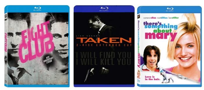 Amazon *HOT* $3.99 Blu Ray SALE = Popular Movies on Sale!