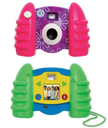 Discovery Kids Digital Photo Camera ONLY $16.99 (Reg. $69.99!)