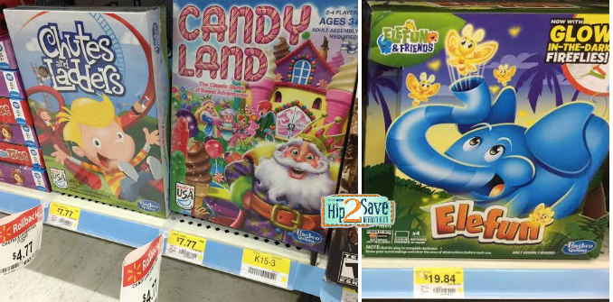 candy Walmart: *HOT* Hasbro Games ONLY $2.77 (+ GREAT DEALS on Easy Bake Oven, Play Doh and More!)