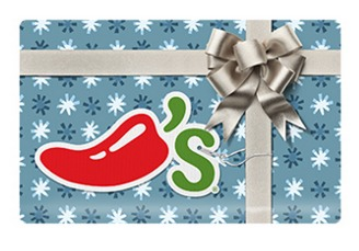 *HOT* FREE $10 Chilis Gift Card with $50 Purchase (+ FREE Appetizers, Dessert and Kids meal!)
