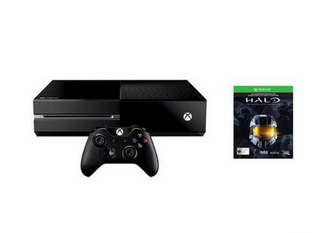 console *HOT* Xbox One Black Friday Console Bundle with Halo Master Chief Collection $329 (Reg. $400!)