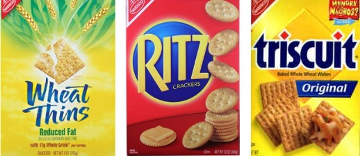 crackers *HOT* Nabisco Crackers Deals at Various Stores   As Low As $1 (Thru  11/15)