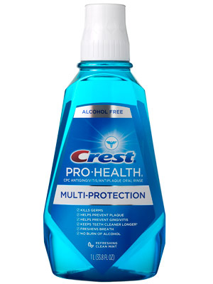 crest pro health multi protection rinse Walgreens: Crest Pro Health Multi Protection Only $0.67