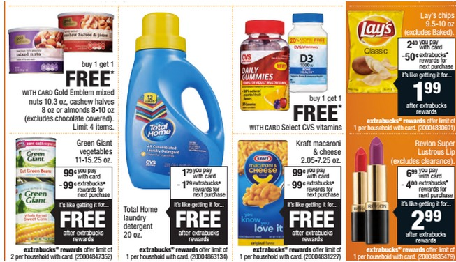 *HOT* 20 FREE Items at CVS (No Coupons Needed!)   $50 VALUE!