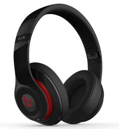 *HOT* Beats Studio Over Ear Headphones (in multiple colors) ONLY $199.99 (Reg. $299.95) + FREE Shipping