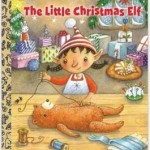 Amazon: The Little Christmas Elf Hardcover Book ONLY $2.25 (+ FREE $1 Credit!)